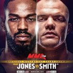 Logo du groupe Stream!! UFC 235 Jones vs. Smith: Fight card, live stream, (PPV/FIGHT) TV