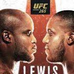 Logo du groupe [Live//Free]UFC 265 Live Stream, How To Watch Derrick Lewis vs Ciryl Gane Fight Live On TV